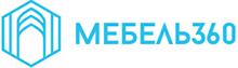 Логотип Мебель 360 Бахчисарай