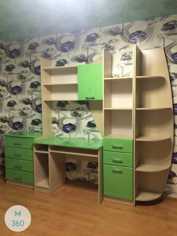 Детская мебель Ошава Арт 000081427