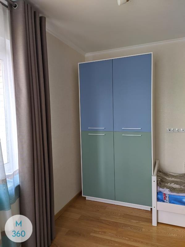 Двухъярусный шкаф Монге Арт 000131272