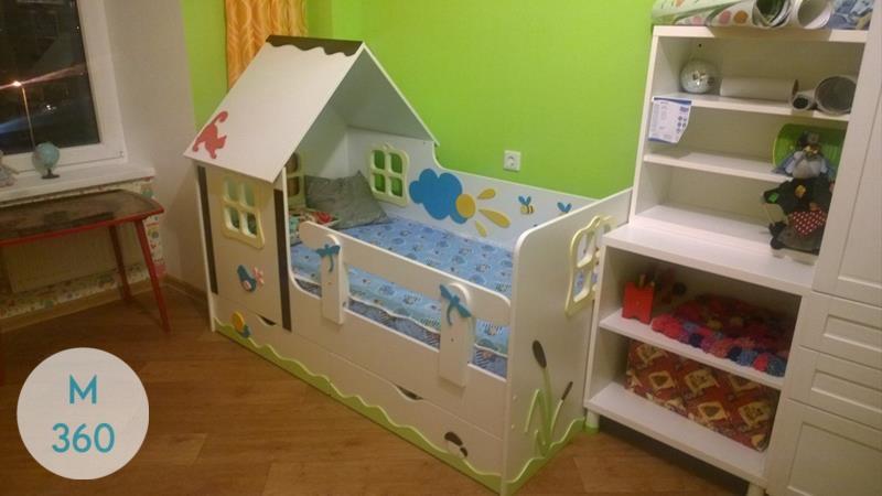 Детская стенка Саксония-Анхальт Арт 000172005