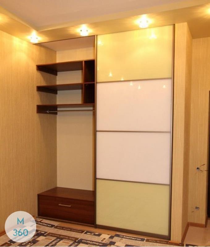 Одностворчатый шкаф купе Харрис Арт 000181187