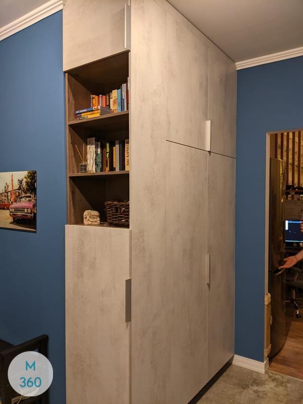 Офисный шкаф для одежды Лас-Пальмас Арт 000277031