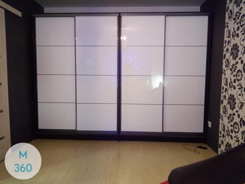 Шкаф встроенный для ниш Феодора Арт 000525877