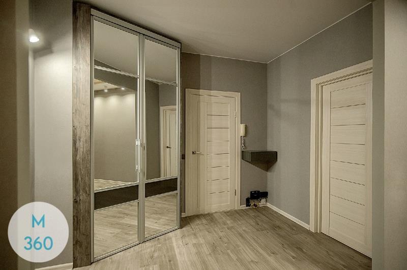 Гардеробная с распашными дверями Гарленд Арт 000619530