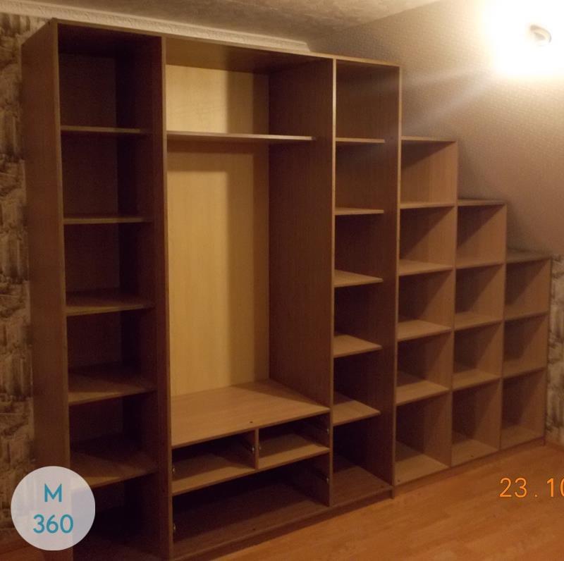 Скошенный шкаф Медичи Арт 000637366