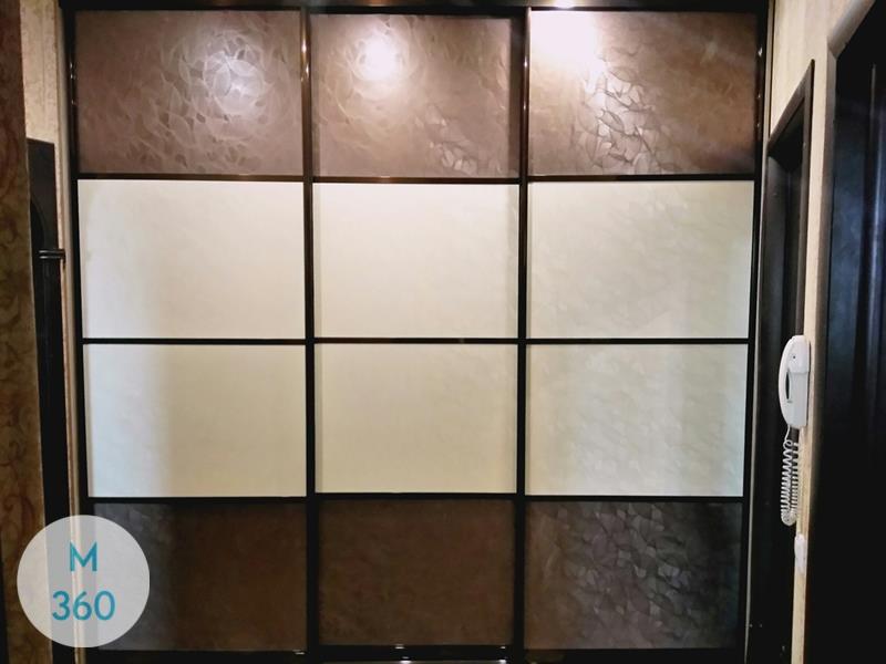 Раздвижная дверь лофт Калисто Арт 000752371