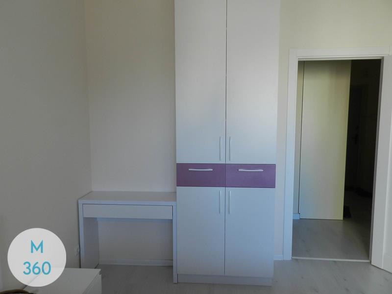 Шкаф для новорожденных Арканзас Арт 000817962