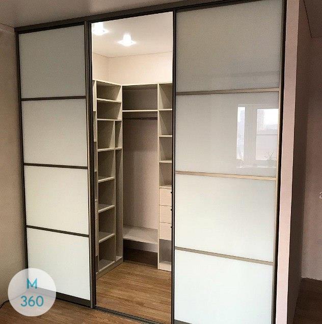 Шкаф для гардеробной Бишкек Арт 000834421