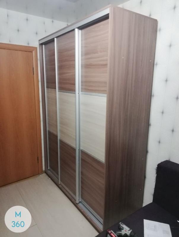 Медицинский шкаф для одежды Сонома Арт 000933517
