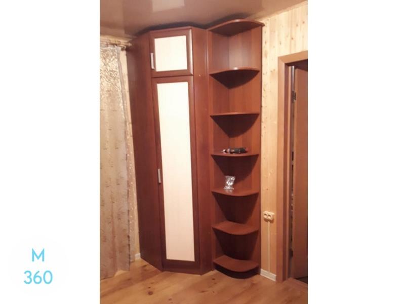 Одностворчатый шкаф купе Фейт Арт 001018719