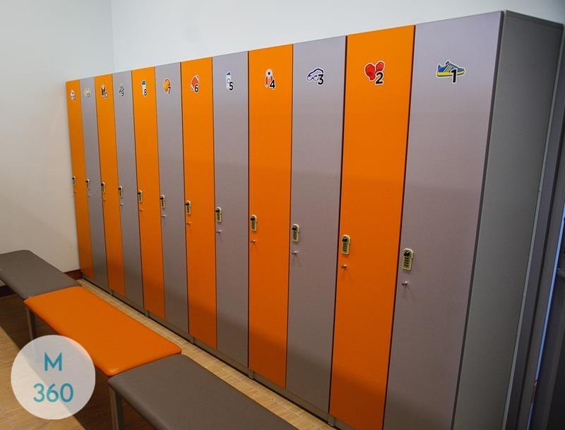 Шкафчик для раздевалок Вологда Арт 001028082