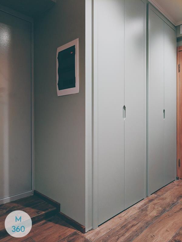 Универсальный шкаф Орхидея Арт 001145991