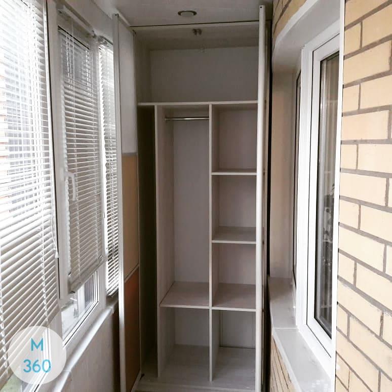 Двухстворчатый шкаф Маринский Арт 001159166