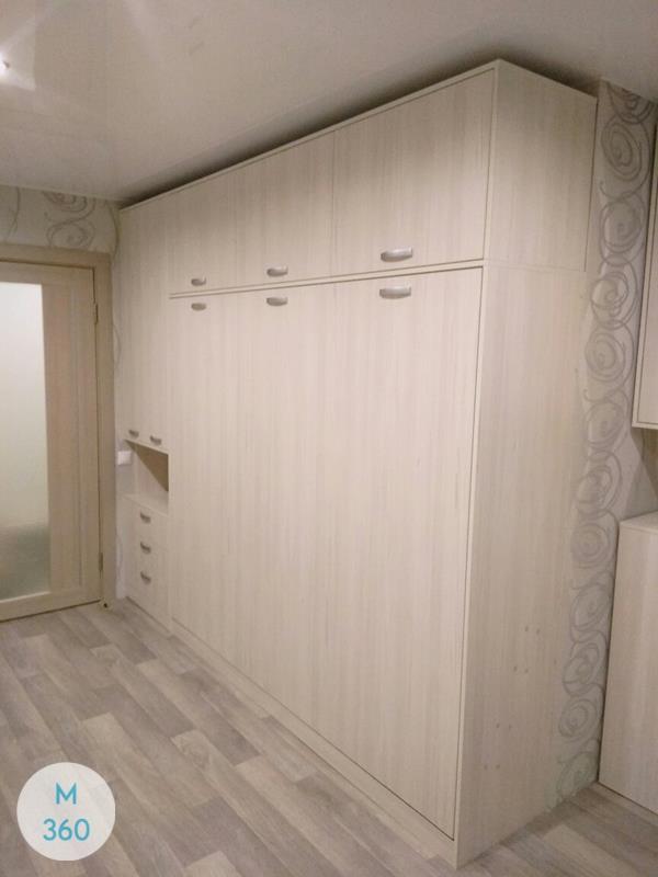 Кровать купе Елизавета Арт 001163680