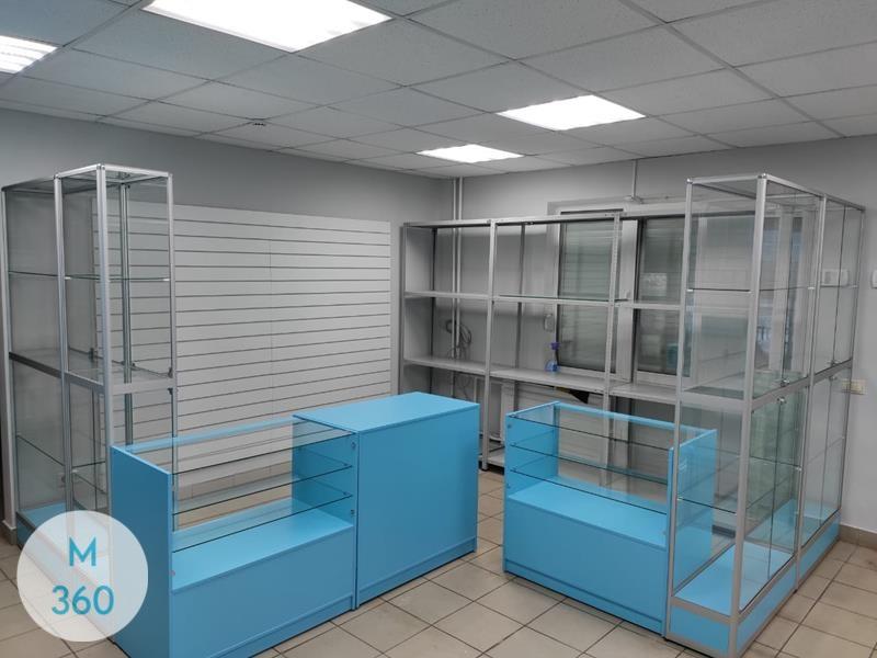 Шкаф витрина для коллекций Рим Арт 001216235