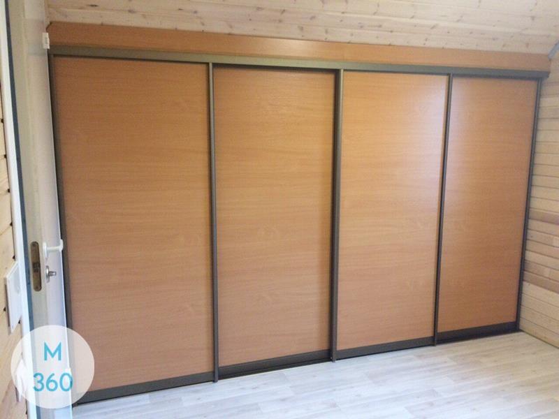 Скошенный шкаф Райэн Арт 001456936