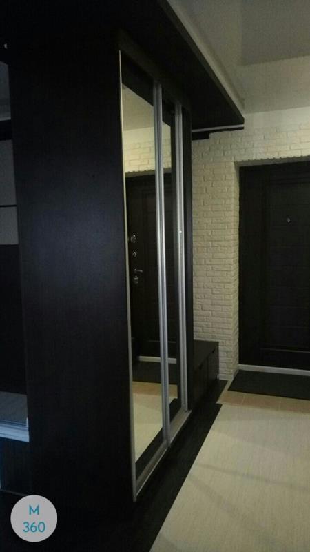 Высокий шкаф купе Аллен Арт 001513411