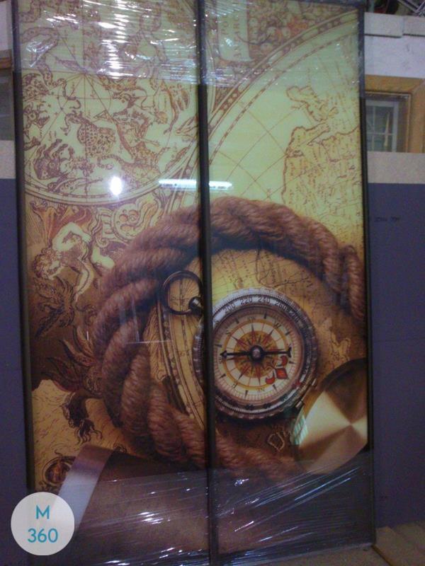 Шкаф в морском стиле Португалия Арт 001641361