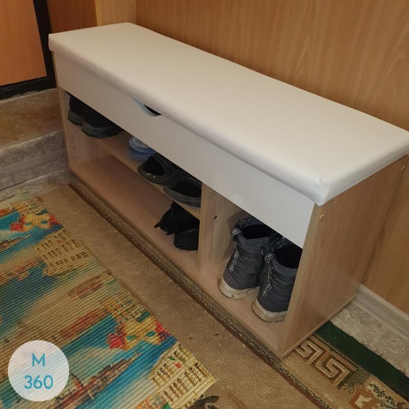 Шкаф с вешалками Бузулук Арт 001675785