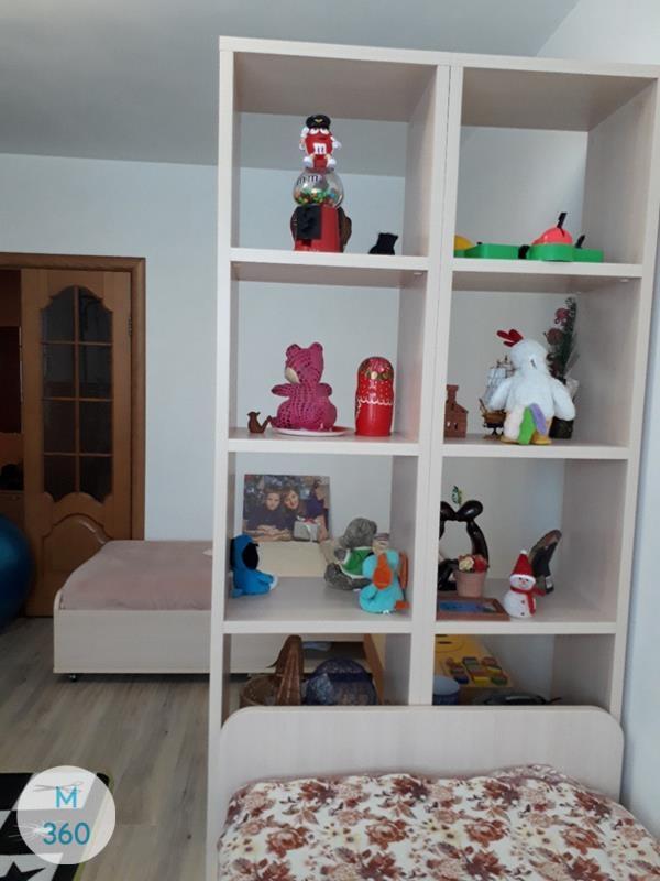 Стеллаж для игрушек Ангелина Арт 001977697