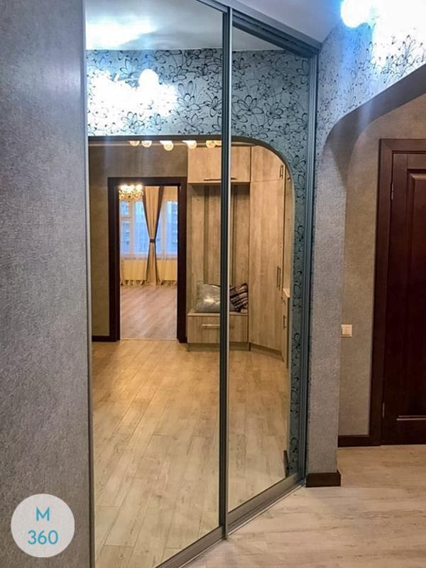 Дверь купе Науру Арт 002049763