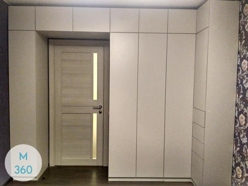 Гардеробная с распашными дверями Гранада Арт 002137851