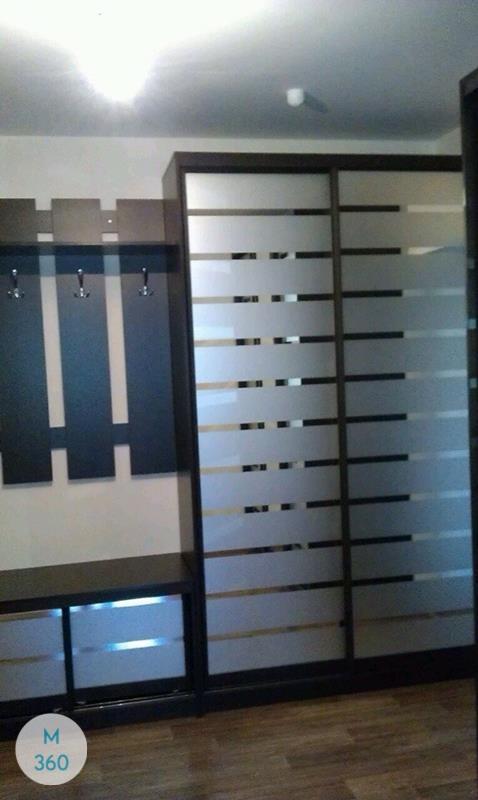 Шкаф с зеркалом Рошельда Арт 002308549