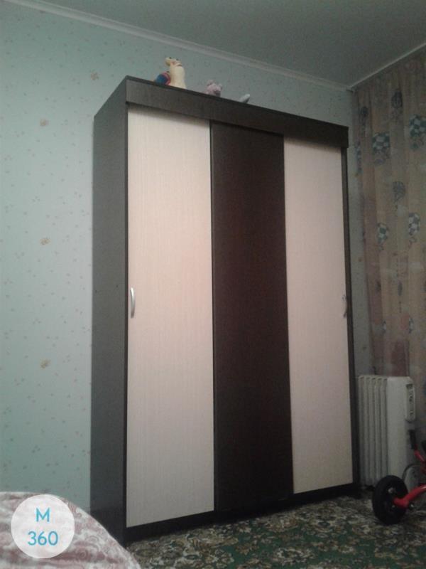 Шкаф купе для офиса Белвью Арт 002335947