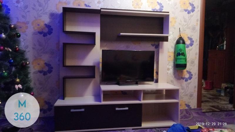 Шкаф без дверей Кловис Арт 002370086