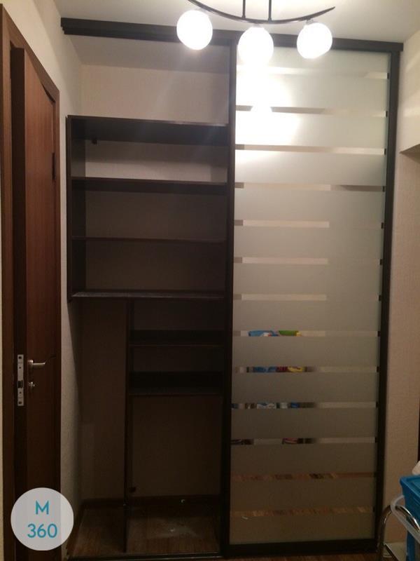 Шкаф встроенный для ниш Елабуга Арт 002570458