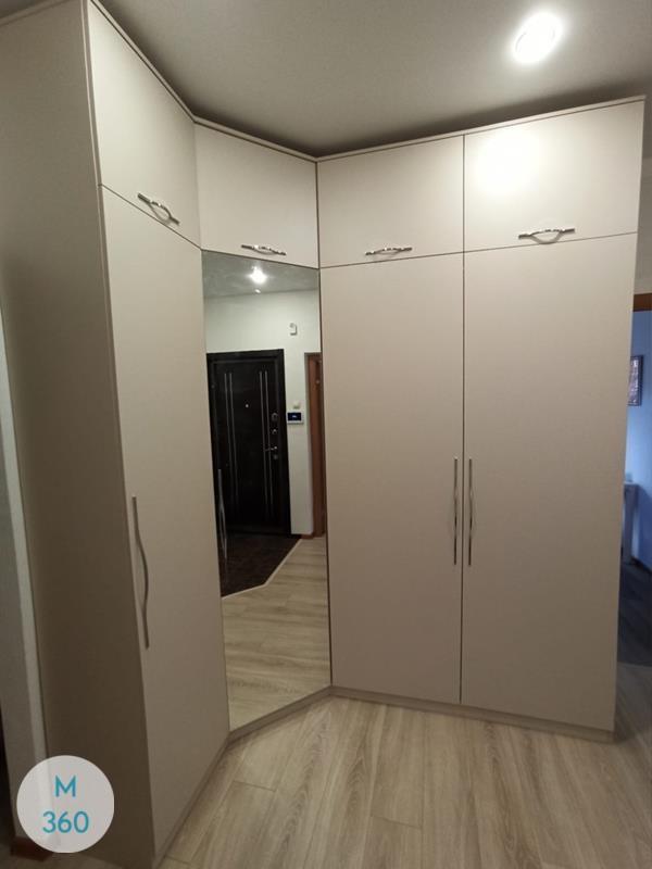 Шкаф-колонна Артём Арт 002586853