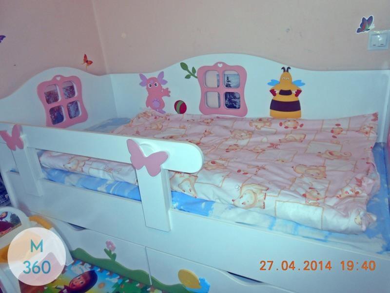 Детская мебель Путумайо Арт 002637516
