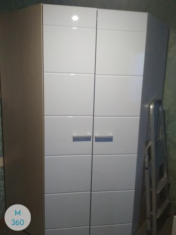 Гардеробная с распашными дверями Клаус Арт 002798162