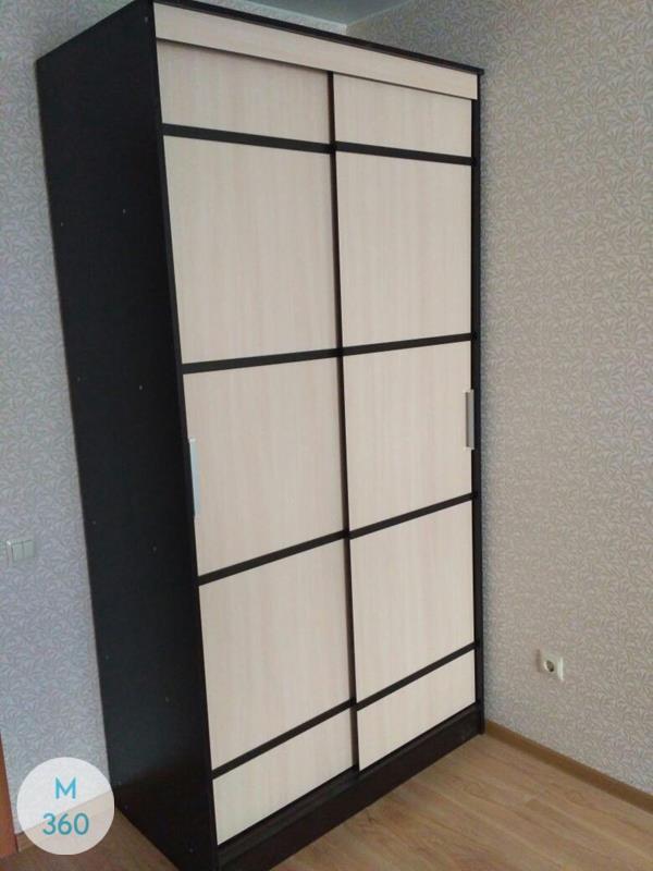 Неглубокий шкаф Теофило Арт 002981221
