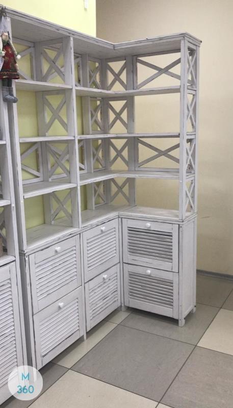 Стеллажная система Ла-Корунья Арт 003546898