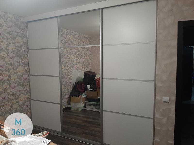 Шкаф встроенный для ниш Антуриум Арт 003696713