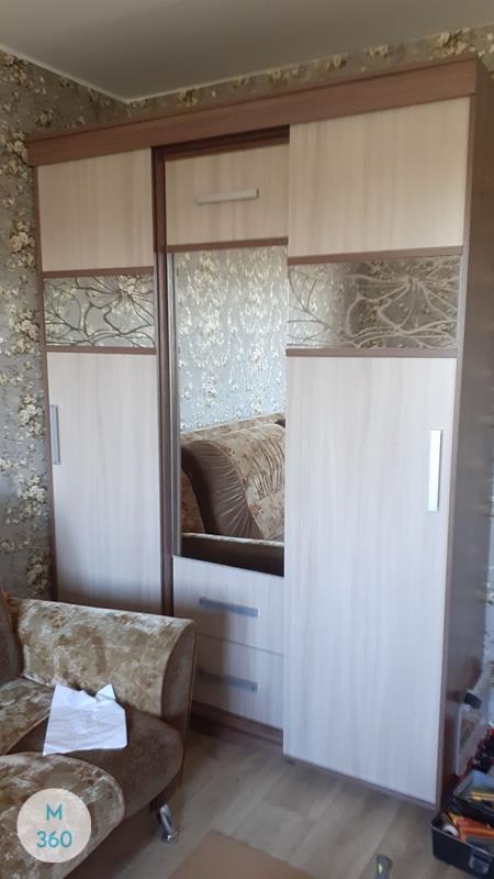 П-образный шкаф Лейпциг Арт 003740186