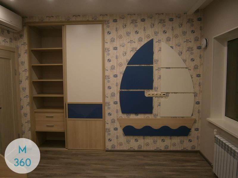 Шкаф для школьника Тоскана Арт 003949421
