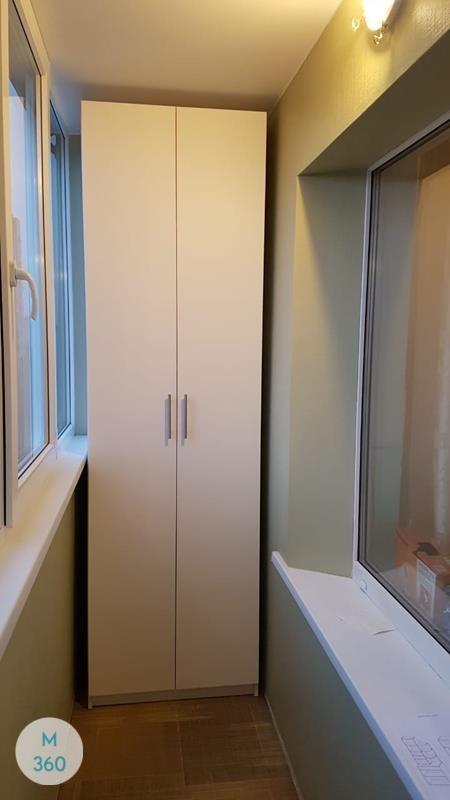 Шкаф на балкон Гиорсо Арт 003988999