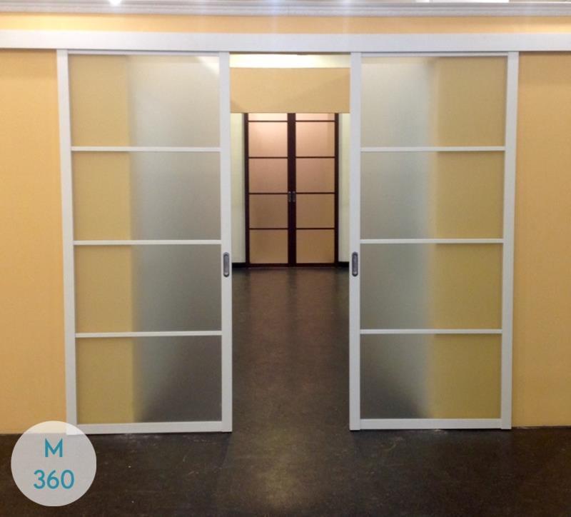 Раздвижная межкомнатная дверь Мелани Арт 004208514