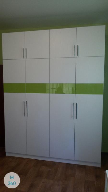 Двойной шкаф купе Норич Арт 004260414