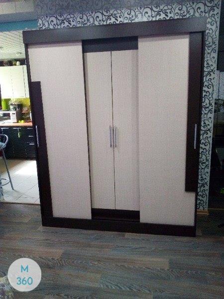 Распашной шкаф из массива дерева Виста Арт 004473323
