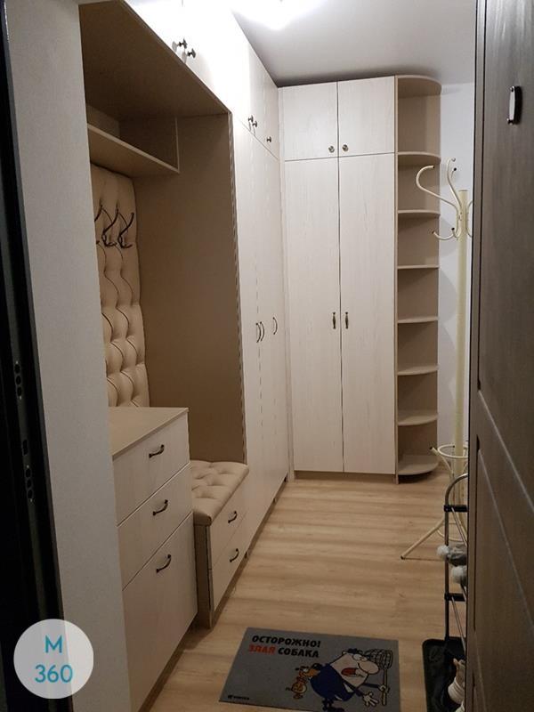 Двухстворчатый шкаф Лилль Арт 004496533