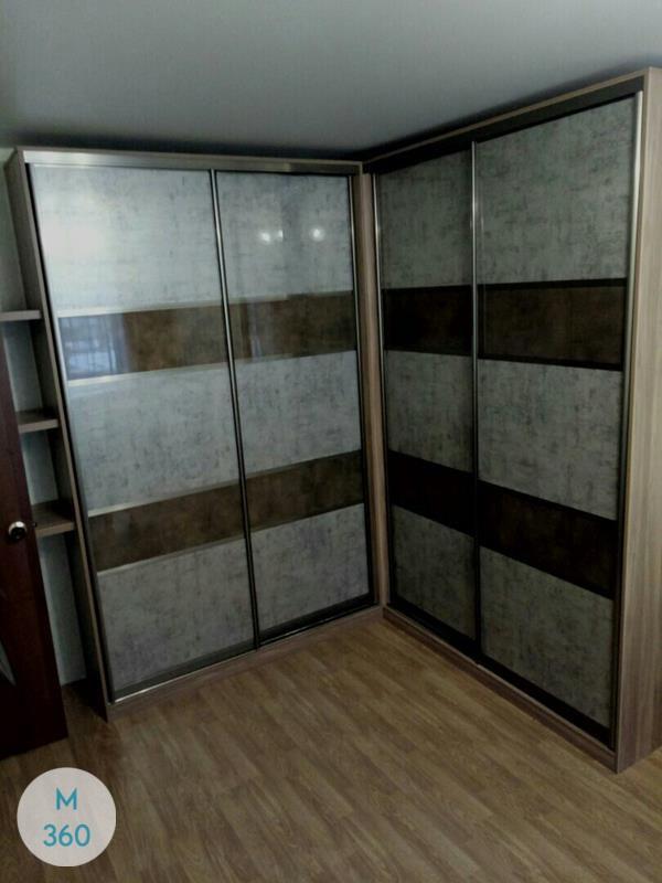 Раздвижная дверь лофт Гёттинген Арт 004538197