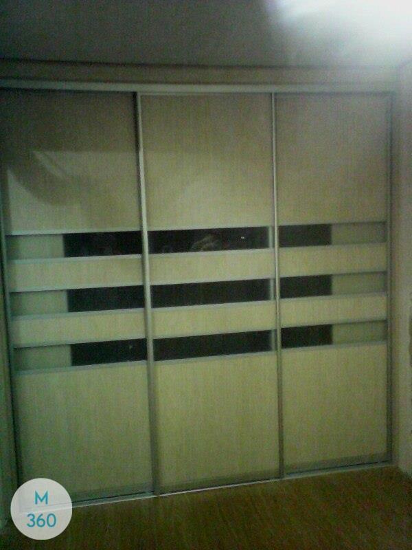 Зеркальная дверь купе Зальцгиттер Арт 004577270