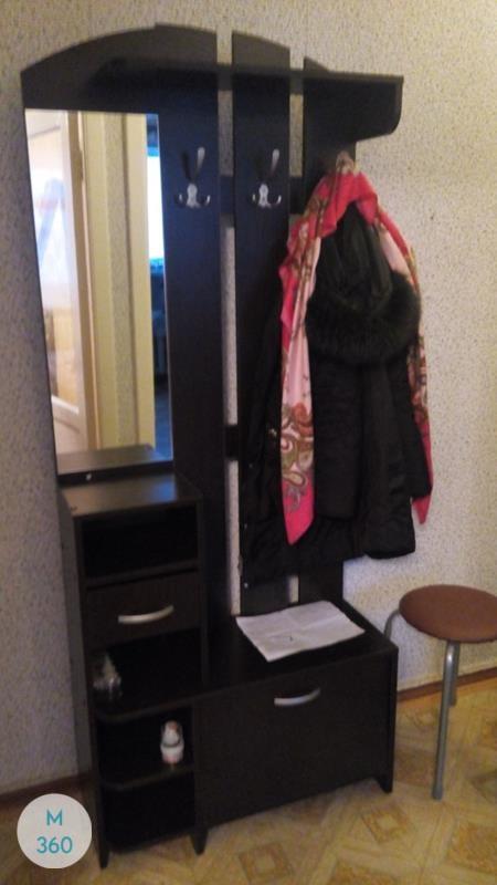 Медицинский шкаф для одежды Нигерия Арт 004662551