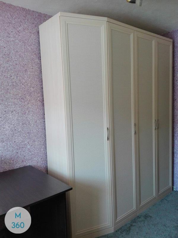 Платяной шкаф Ньюри Арт 004712135