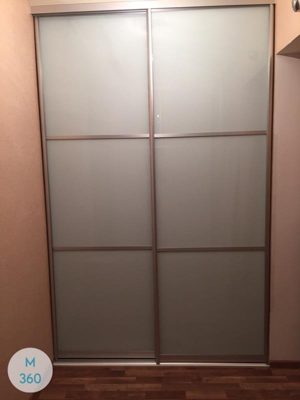 Раздвижная дверь лофт Мюнхен Арт 005206583
