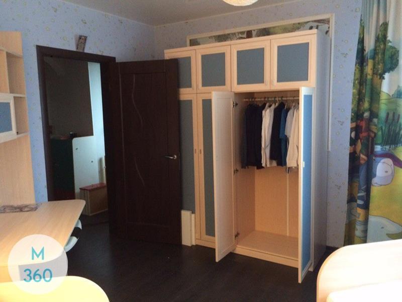 Шкаф с вешалками Бат Арт 005293591