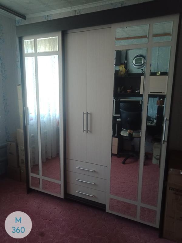 Шкаф-колонна Нджамена Арт 005490975